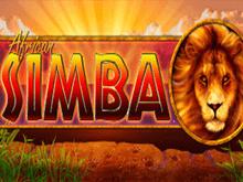 African Simba в клубе Вулкан