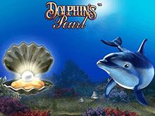 Dolphin's Pearl в клубе Вулкан