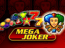Mega Joker в клубе Вулкан