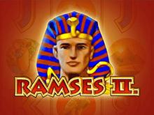 Игровые аппараты Ramses II
