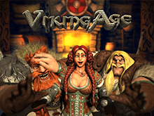 Игровые аппараты Viking Age