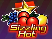 Игровые аппараты Sizzling Hot