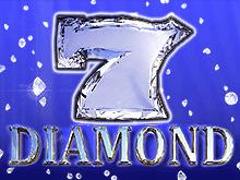 Автоматы Diamond 7 на деньги