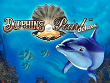 Игровые аппараты Dolphin's Pearl Deluxe