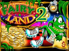 Автоматы Fairy Land 2 на деньги