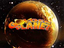 Игровые аппараты Golden Planet