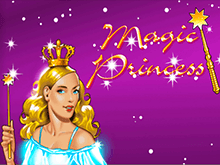 В клубе Вулкан Magic Princess