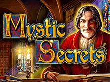 Mystic Secrets в клубе Вулкан