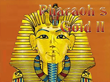 Pharaohs Gold 2 в клубе Вулкан