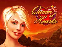 Queen Of Hearts игровые аппараты