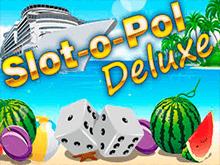 Игровые аппараты Slot-O-Pol Deluxe