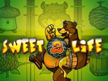 Sweet Life 2 - автоматы на деньги
