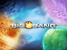 игрового автомата Большой Взрыв