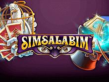 Игровые аппараты на деньги в казино: Simsalabim