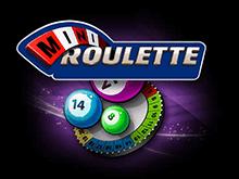 Запускайте популярные аппараты Mini Roulette By Playtech на деньги